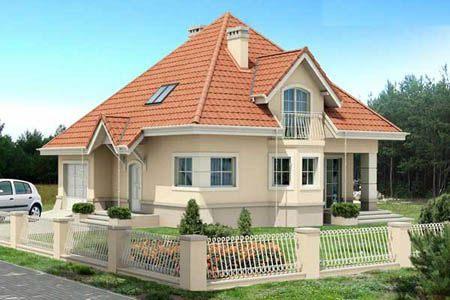 изготовление каркасных домов г.Кстово