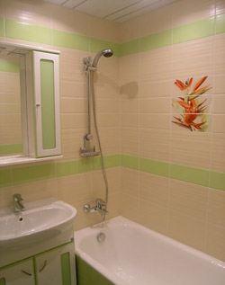 Ремонт ванной в Кстове