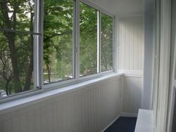 ремонт балконов в Кстове
