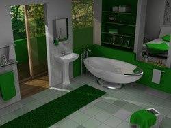 Ремонт ванной комнаты в Кстове